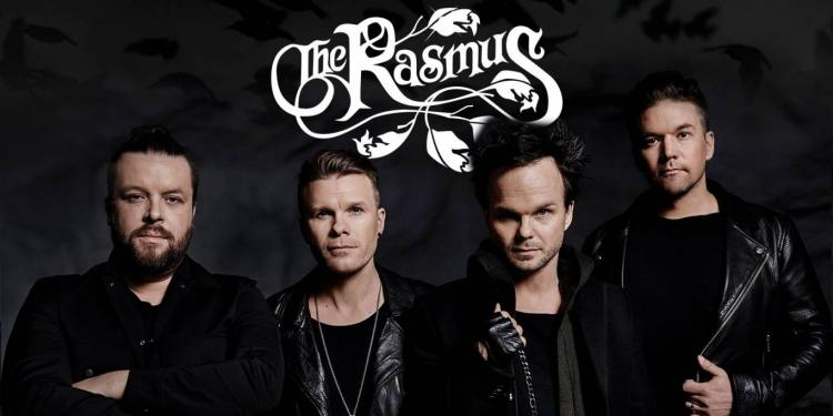 The Rasmus – 15 років альбому Dead Letters!