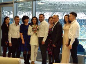 shlub za dobu na areni lviv
