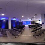 Зал для прес-конференцій 1