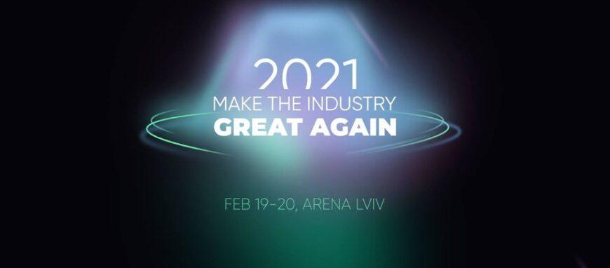 Event Industry Forum 2021